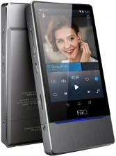 Test MP3-Player bis 50 Euro - FiiO X7
