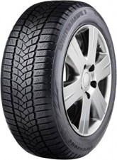 Test Winterreifen - Firestone Winterhawk 3 (165/70 R14T)