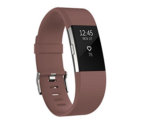 Fitbit Charge 2 Test - 0