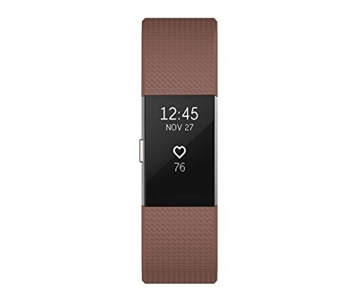 Fitbit Charge 2 Test - 2
