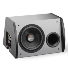 Test Subwoofer - Focal BombA 20A1