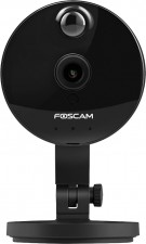 Test Foscam C1 IP Kamera