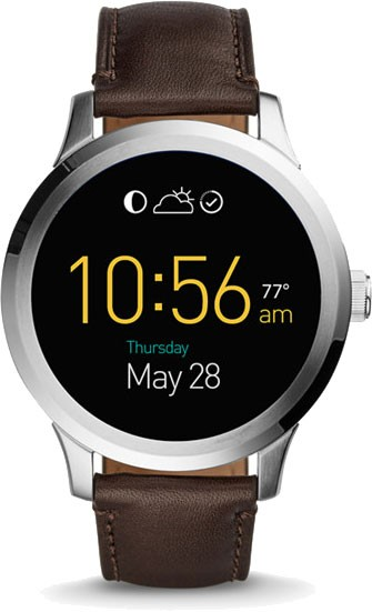 Fossil Q Founder Test - 0