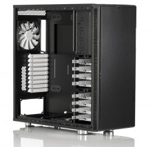 Test Big-Tower - Fractal Design Define XL R2