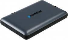 Test externe SSD Festplatte - Freecom Tablet Mini SSD 128 GB