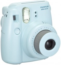 Test Fujifilm Instax Mini 8