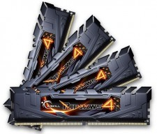 Test DDR4 - G.Skill Ripjaws 4 4x4 GB DDR4-2800 (F4-2800C16Q-16GRK)