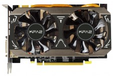 Test Grafikkarten von 3 bis 4 GB - Galax GeForce GTX 970 Gamer OC