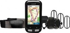 Test Outdoor-Navis - Garmin Edge 1000