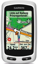 Test Outdoor-Navis - Garmin Edge Touring