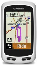 Test Outdoor-Navis - Garmin Edge Touring Plus