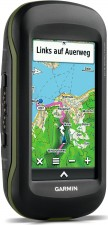 Test Navigationssysteme - Garmin Montana 610