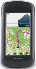 Test Outdoor-Navis - Garmin Montana 650T