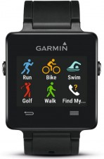 Test Smartwatches - Garmin Vivoactive