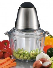 Test Multizerkleinerer - Gastroback Home Culture Mini Chopper 40959