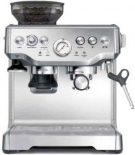 Test Espressomaschinen - Gastroback Design Espresso Advanced - Barista Edition