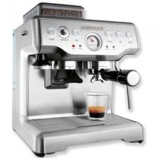 Kaffeemaschinen mit mahlwerk  Kaffeemaschinen mit Mahlwerk im Test bei eTest