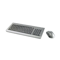 Test Maus-Tastatur-Kombinationen - General Keys WDS-312