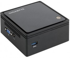 Test Mini-PC-Systeme - Gigabyte Brix GB-BXi5H-5200