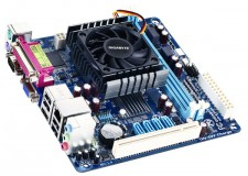 Test Mini-ITX Mainboards - Gigabyte E350N Win8