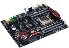 Test Gigabyte GA-X99-Gaming 5