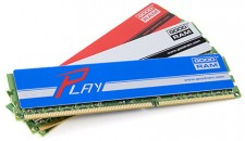Test DDR3 - Goodram Play 2x8 GB DDR3-1600