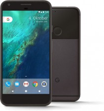 Test Android-Smartphones - Google Pixel XL