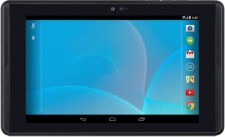Test 7-Zoll-Tablets - Google Project Tango