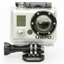 Test Action-Cams - GoPro HD Hero 1080