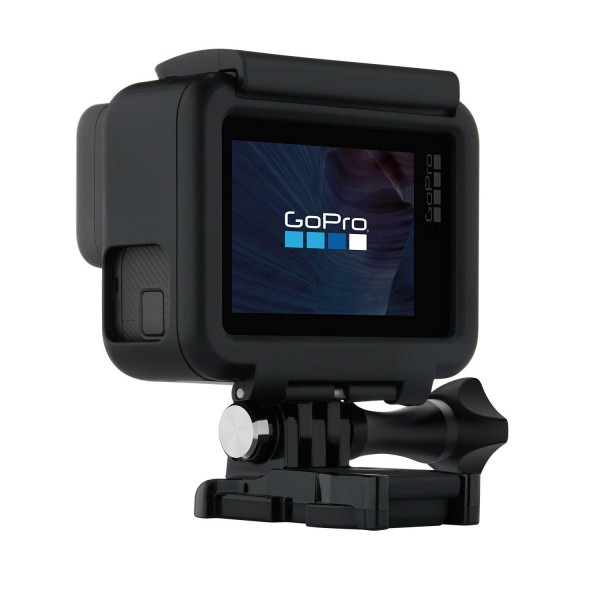 GoPro HERO5 Action Kamera Test - 0