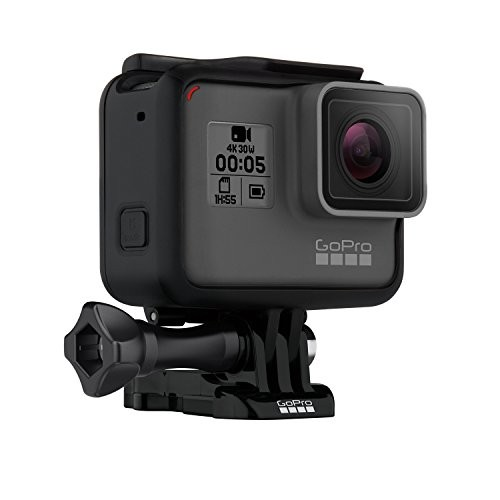 GoPro Hero5 Black Test - 1