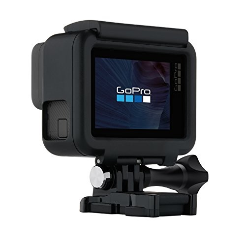 GoPro Hero5 Black Test - 2