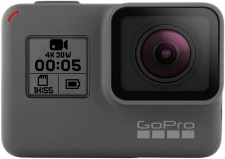 Test Action-Cams - GoPro Hero5 Black