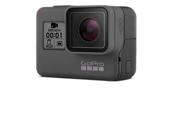 GoPro Hero 2018 Kamera Test - 0
