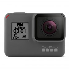 Test Camcorder - GoPro Hero 2018 Kamera