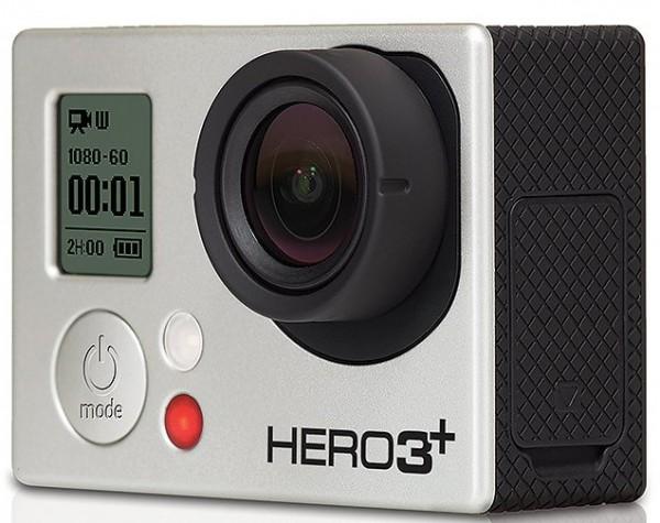gopro hero 3 black edition camcorder im test. Black Bedroom Furniture Sets. Home Design Ideas