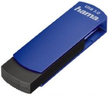 Test USB-Sticks mit USB 3.0 - Hama FlashPen Flecto