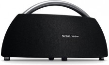 Test Harman Kardon Go + Play (2016)