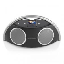 Test Docking-Stations unter 200 Euro - Harman/Kardon Go+Play