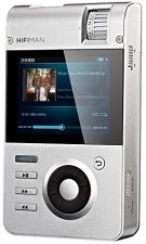 Test MP3-Player bis 50 Euro - HifiMan HM901s