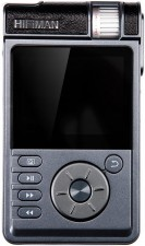Test MP3-Player bis 50 Euro - HiFiMAN HM-802