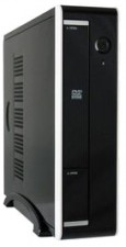 Test Mini-PC-Systeme - HM24 Media-PC HM240015