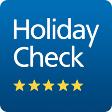Test Reisebuchungs-Apps - Holidaycheck.de App