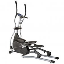 Test Crosstrainer - Horizon Fitness Andes 509