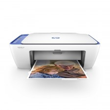 Test HP DeskJet 2630