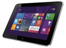 Test 10-Zoll-Tablets - HP Elitepad 1000 G2