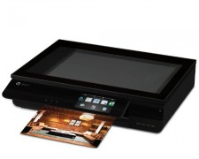 Test Thermodrucker - HP Envy 120