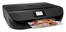 Test A4-Drucker - HP Envy 4524 All-in-One