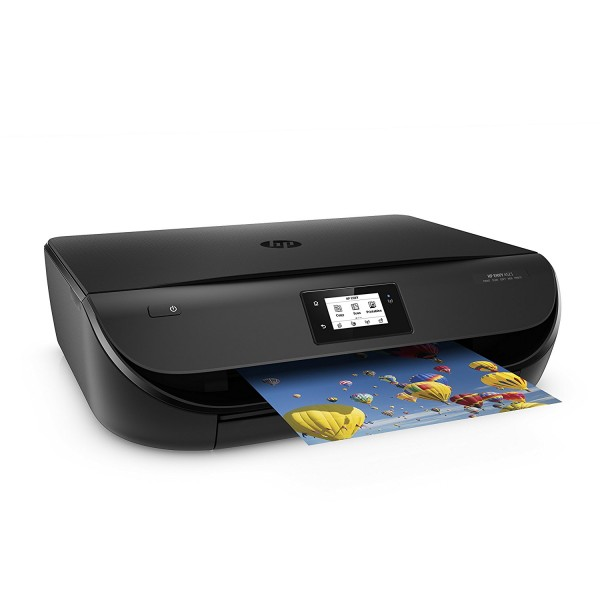 HP ENVY 4525 Multifunktionsdrucker Test - 0