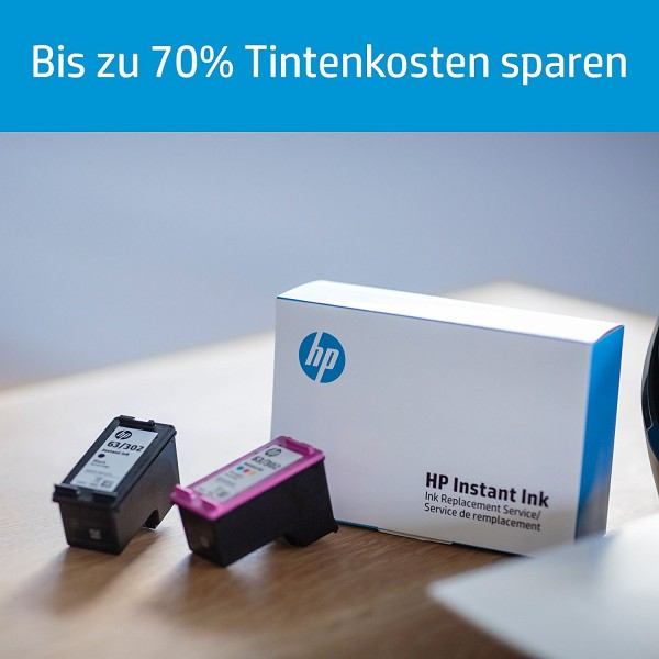 HP ENVY 4525 Multifunktionsdrucker Test - 2